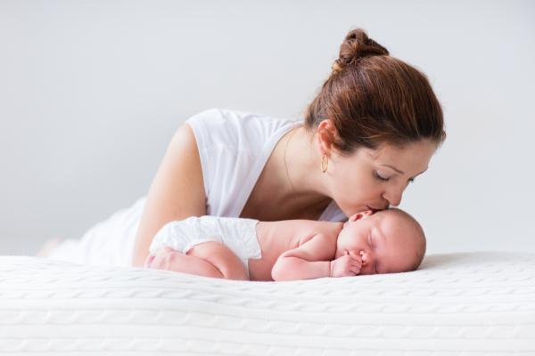 Señales de peligro en el recién nacido que no debes ignorar