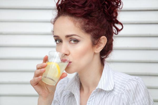 Propiedades del limón - Dietas de adelgazamiento