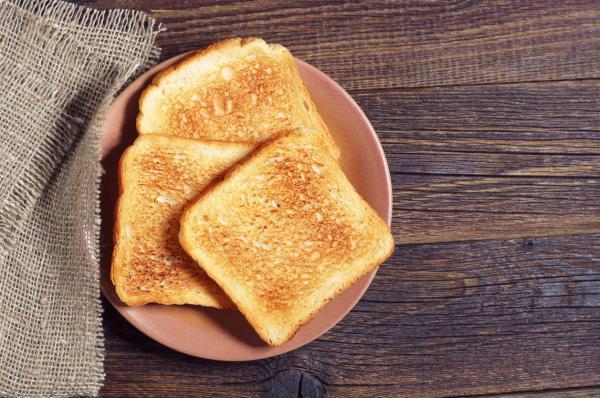¿Comer tostadas quemadas puede causar cáncer?