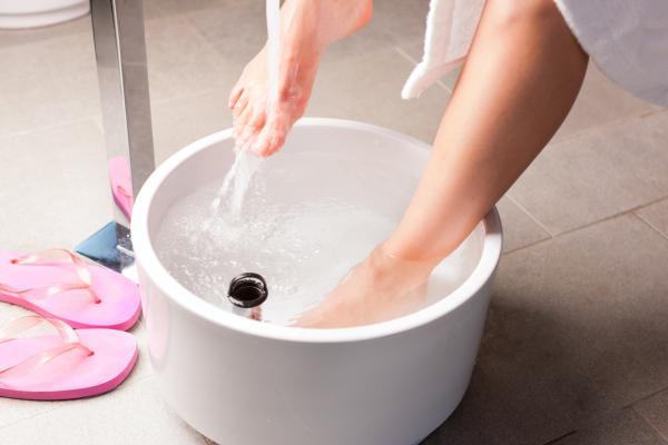 Ampollas en los pies por quimioterapia: grados, tratamiento y prevención - Ampollas en los pies por quimioterapia: tratamiento