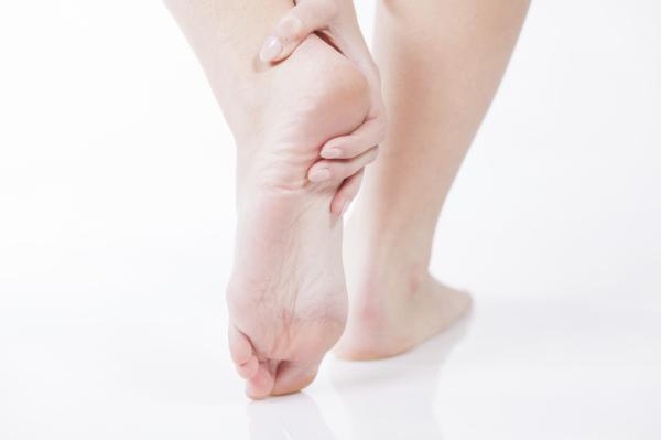Remedios caseros para el dolor en el talón de Aquiles