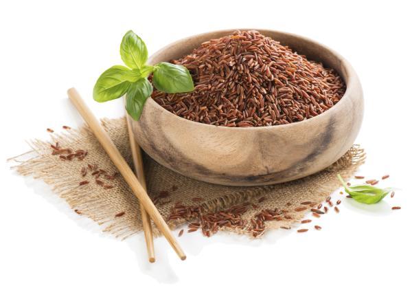 Dieta del arroz rojo para adelgazar - Dieta del arroz rojo para adelgazar