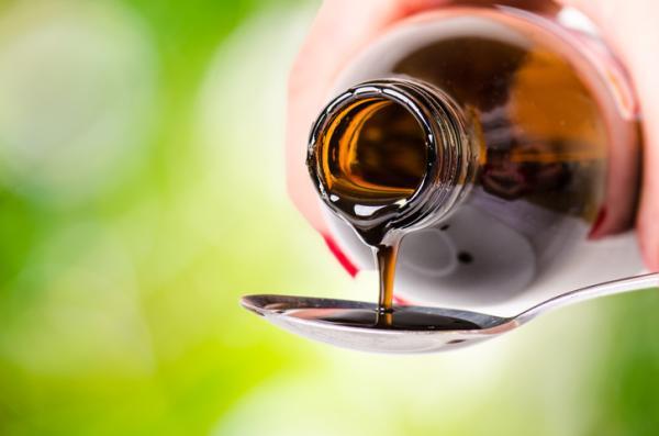 Medicamentos para la tos seca - Medicamentos para la tos seca: dextrometorfano