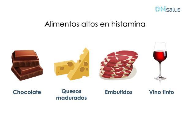 Cómo eliminar la histamina del cuerpo - Consejos para eliminar la histamina del cuerpo