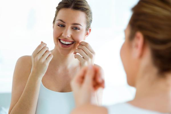 Cuidados después de una limpieza dental - Beneficios de la limpieza dental