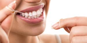 Cuidados después de una limpieza dental