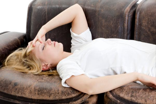 Cómo adelgazar teniendo hipotiroidismo - Síntomas del hipotiroidismo