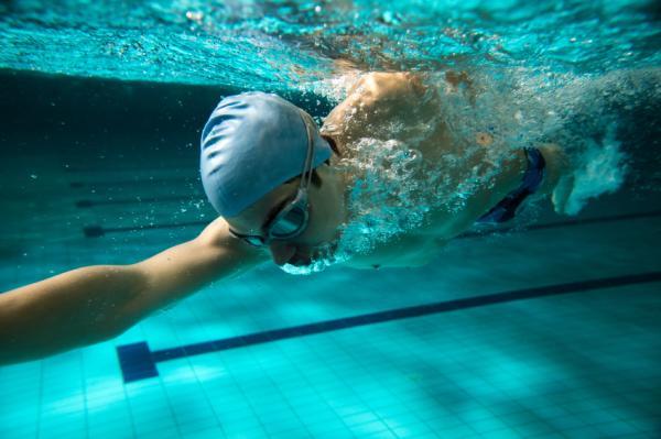 Si tengo asma, ¿puedo hacer ejercicio? - Deportes y ejercicios para mejorar el asma