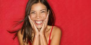 10 beneficios de reír para la salud