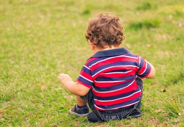 Tipos de carácter infantil - El niño solitario