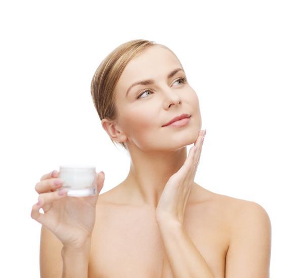Beneficios del vinagre de manzana para la piel - Vinagre de manzana para la piel grasa