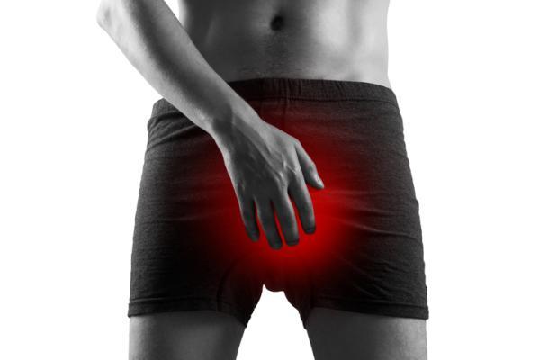 Ardor en el pene: causas y tratamiento