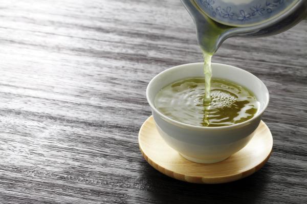 Té verde matcha para adelgazar: cómo tomarlo - Cómo preparar té verde matcha para adelgazar
