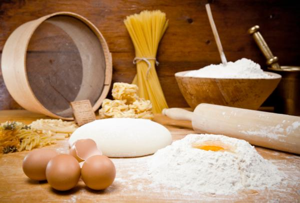 Causas de la fatiga muscular - Alimentación