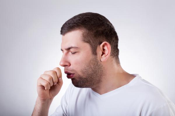 Nódulo pulmonar solitario: qué es, causas, síntomas y tratamiento - Nódulo pulmonar solitario: síntomas