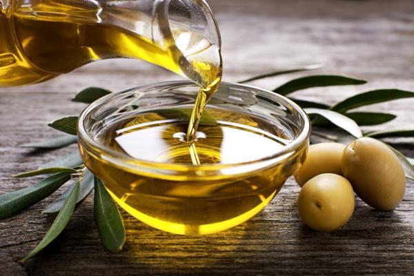 Mascarilla de aceite de oliva para el pelo - Mascarillas de aceite de oliva para el crecimiento del pelo