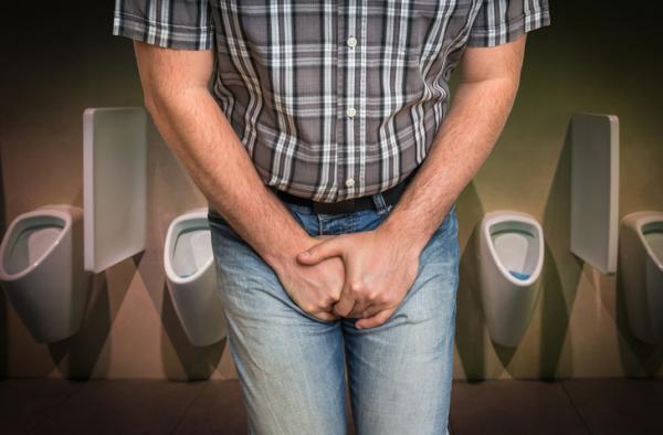 Hiperplasia benigna de próstata: síntomas, grados y tratamiento - Hiperplasia benigna de próstata: síntomas