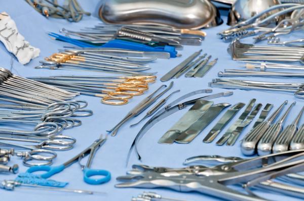 Hiperplasia benigna de próstata: síntomas, grados y tratamiento - Hiperplasia benigna de próstata: tratamiento quirúrgico