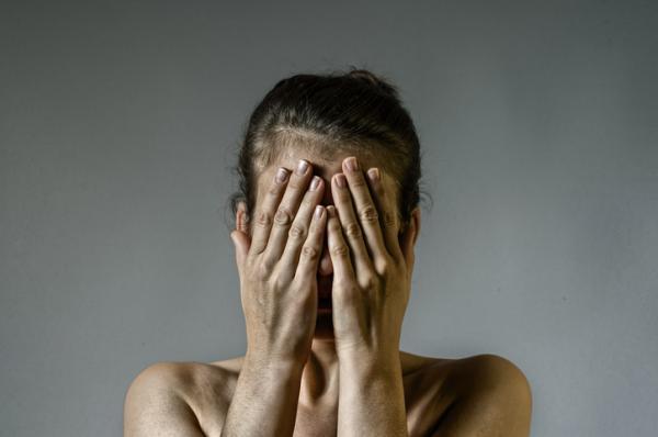 Hormigueo en la cara: causas