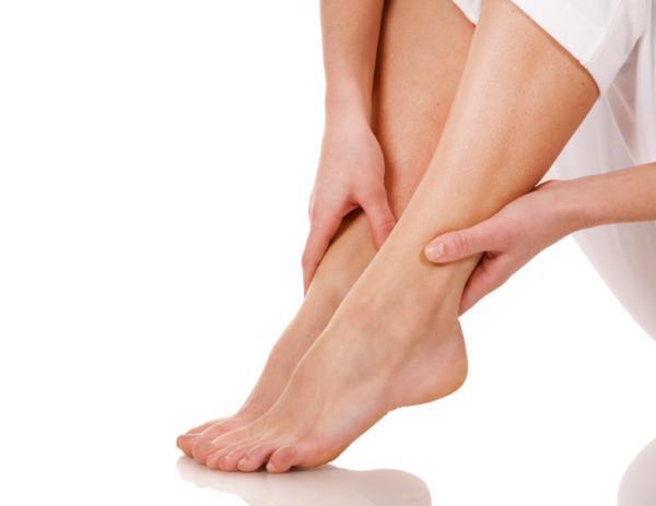 Espolón calcáneo: causas y tratamiento