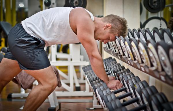 Por qué cuando hago ejercicio me mareo