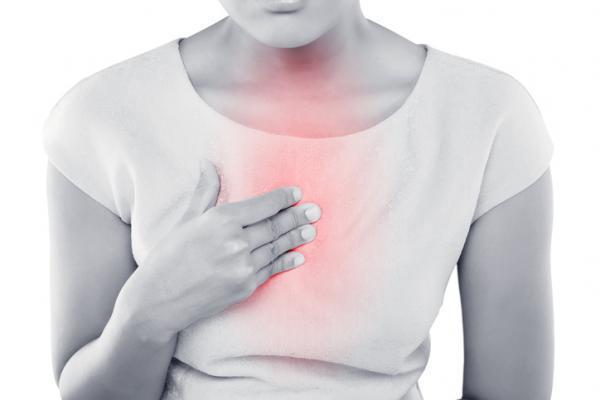 Cuánto tarda en soldar el esternón - Fractura de esternón: principales síntomas