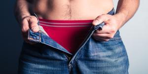 Papiloma humano en hombres: síntomas y tratamiento