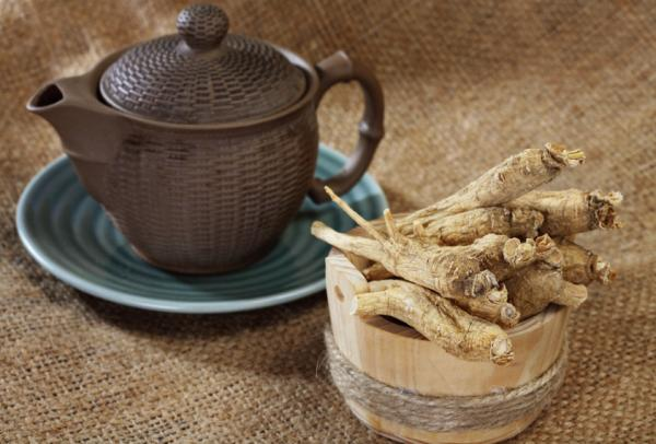 Remedios caseros para el cansancio - Infusiones para combatir la fatiga