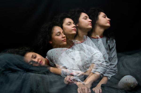 Somniloquia: tratamiento y causas - Causas de la somniloquia