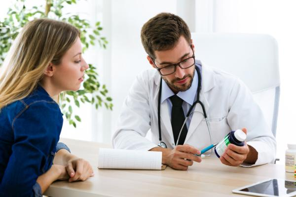 Nódulos en los senos: por qué salen, tipos y tratamiento - Tratamiento de los nódulos en los senos