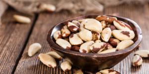 Propiedades medicinales de las nueces de Brasil