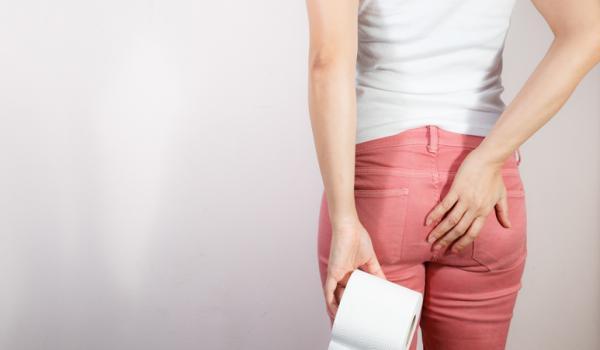Cómo desinflamar una fístula perianal