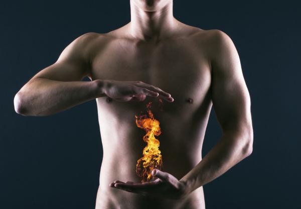Sensación de llenura en el estómago: causas - Sensación de llenura y síntomas de indigestión severa