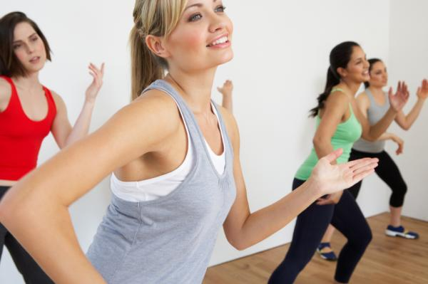 Qué ejercicios hacer si tengo resistencia a la insulina - Zumba