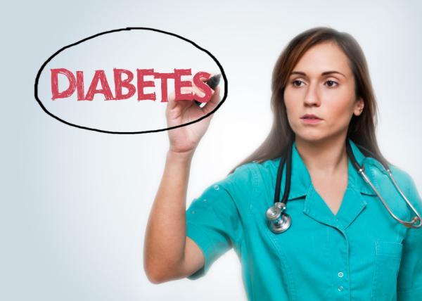 Uñas amarillas: causas y soluciones - Uñas amarillas en los pies por diabetes