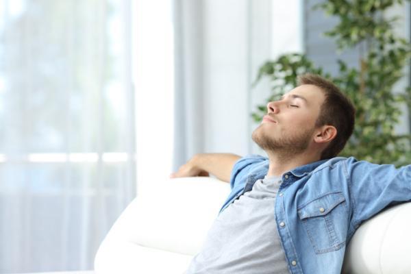Cómo controlar la taquicardia por ansiedad - Cómo bajar el ritmo cardíaco naturalmente con la respiración