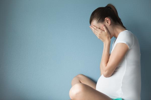 Verrugas en la entrepierna durante el embarazo