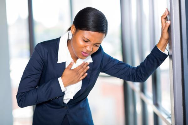 Por qué me dan pinchazos al respirar - Pinchazos al respirar: ¿a qué se deben?