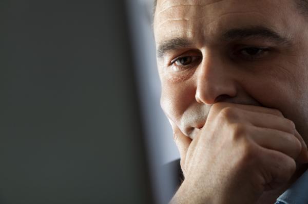 Sífilis en hombres: síntomas y tratamiento