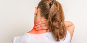 Punzadas en el cuello: causas y tratamiento