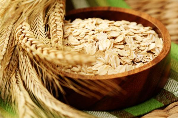 Remedios caseros para la acidez en el embarazo - Avena, la reina de los cereales