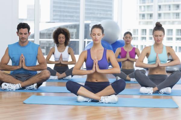 Guía para abrir un centro de yoga - Abrir un centro de meditación o de yoga