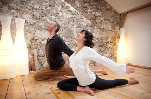 Guía para abrir un centro de yoga - Qué es el yoga