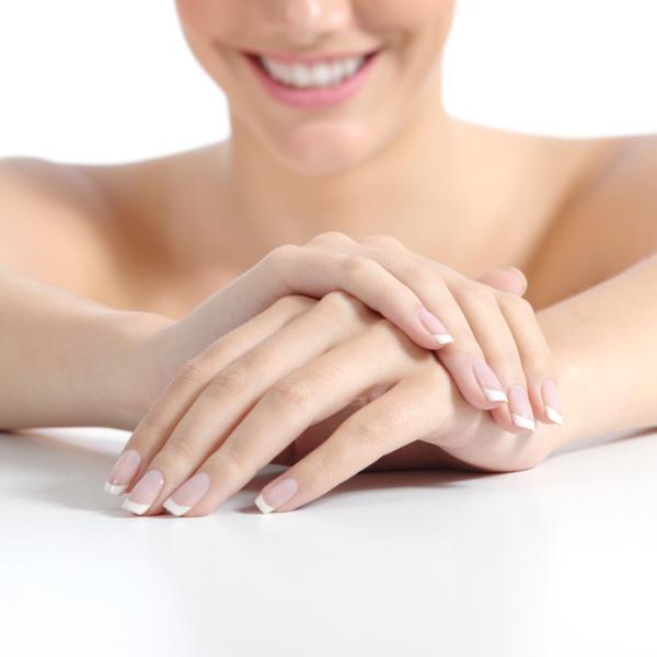 Cómo endurecer las uñas y hacerlas crecer - Esmalte casero para endurecer y hacer crecer las uñas