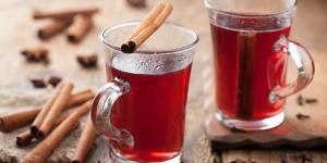 ¿El té de canela sirve para bajar la regla?