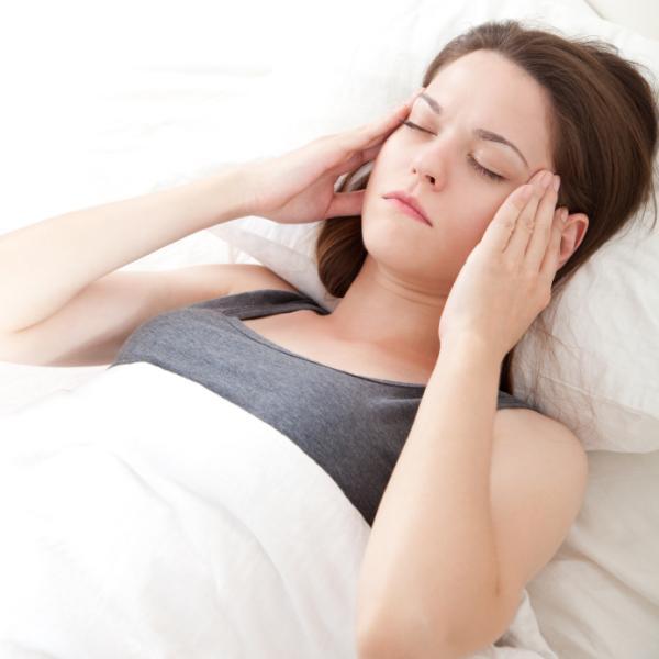 Remedios caseros para las migrañas