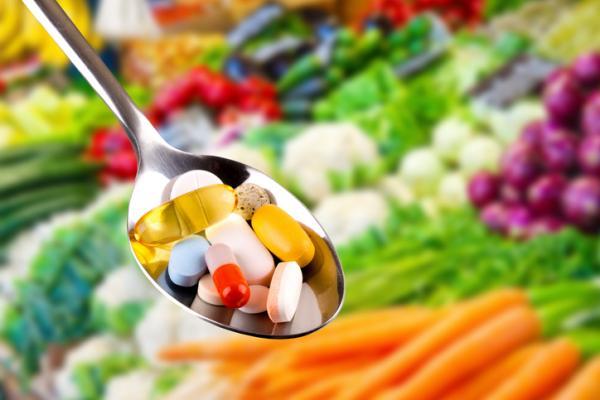 Propiedades y beneficios de los supralimentos para la salud