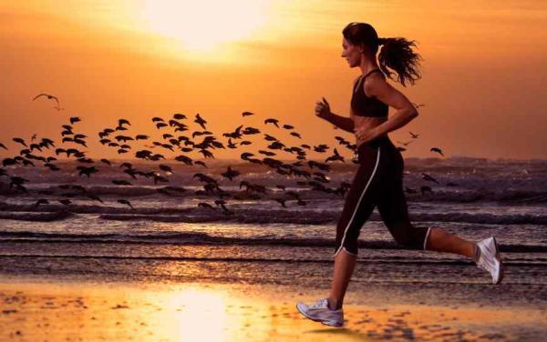 Por qué me cuesta respirar al correr - Cómo respirar correctamente mientras corremos: ritmo de la respiración