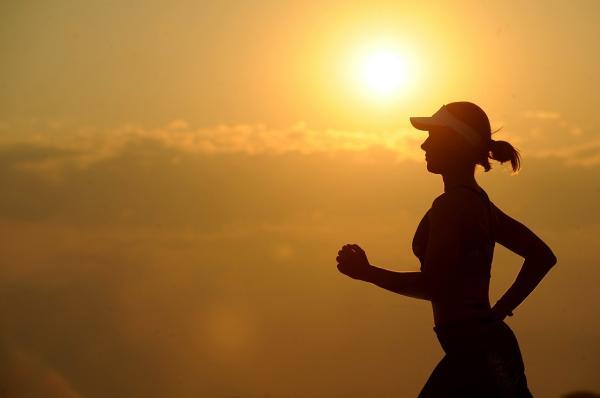 Por qué me cuesta respirar al correr - Relajación y respiración profunda