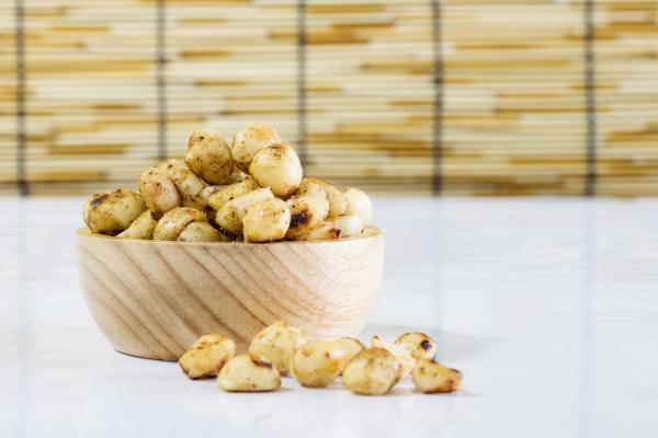 Batidos de proteínas naturales para ganar masa muscular - Nueces para batidos naturales de proteínas